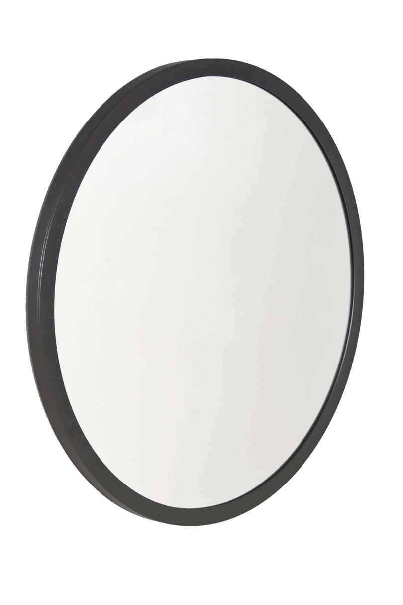 Charleston Forge Parsons Round Mirror
