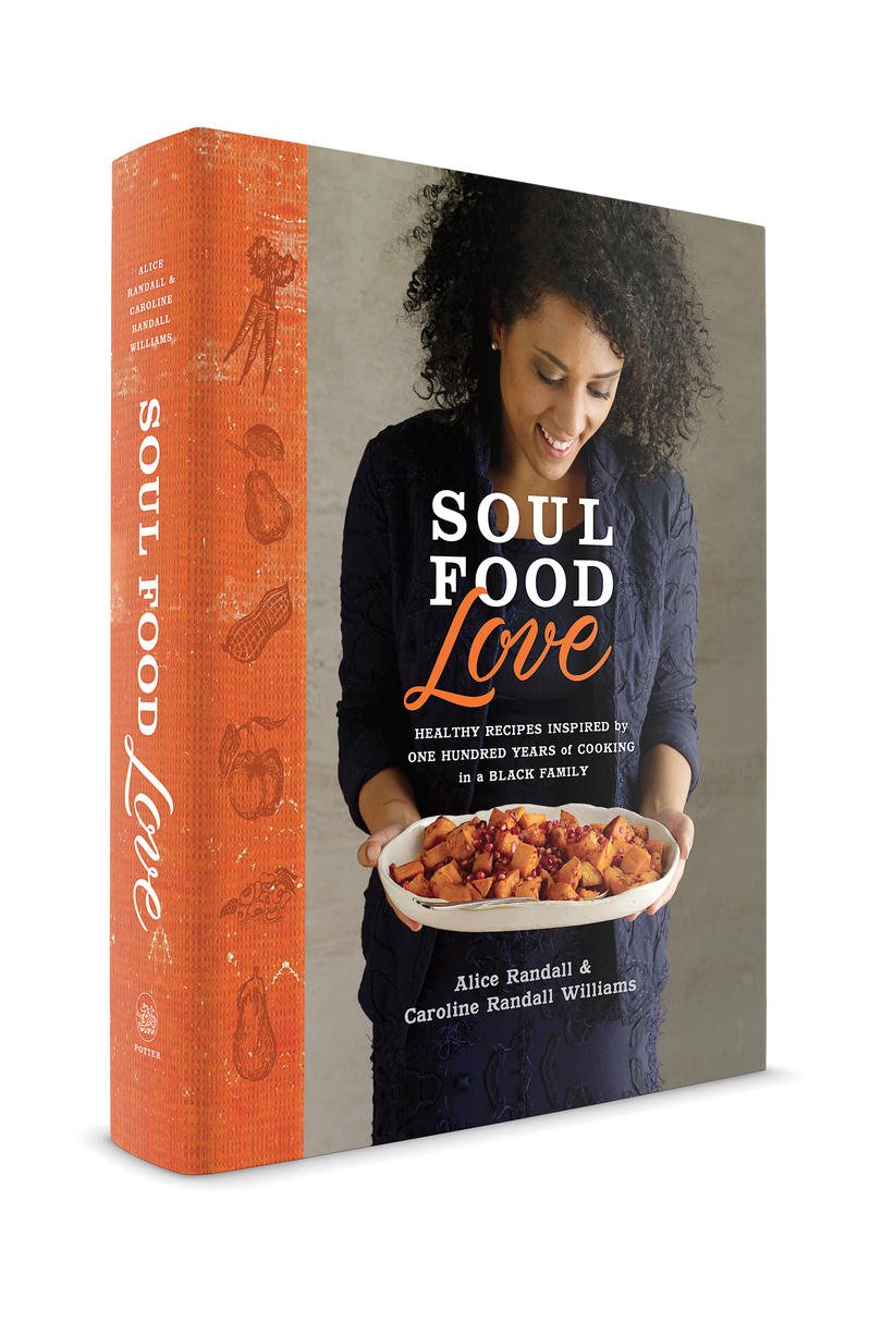 RX_1502 Soul Food Love