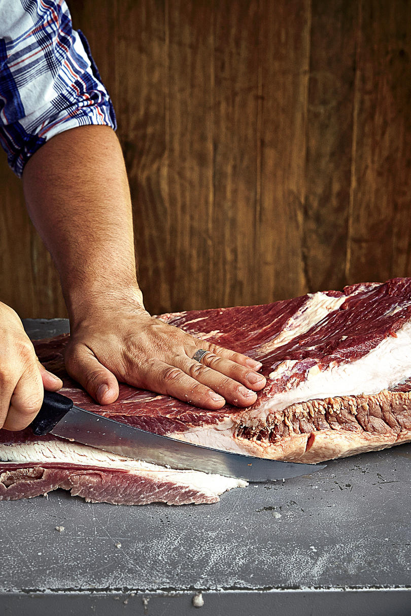 How To Cook Perfect Brisket