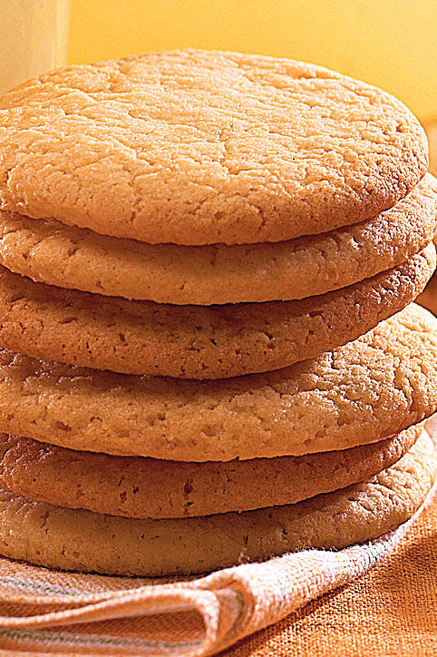 Best Cookies Recipes: Tea Cakes Recipes