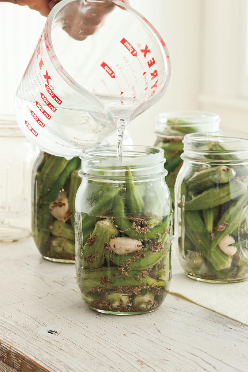 Step 2: Pack Jars