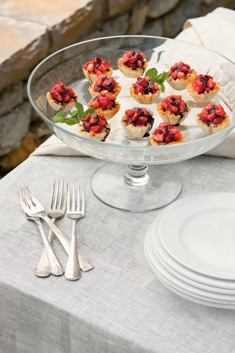 RX_Strawberry-Fromage Blanc Tartlets