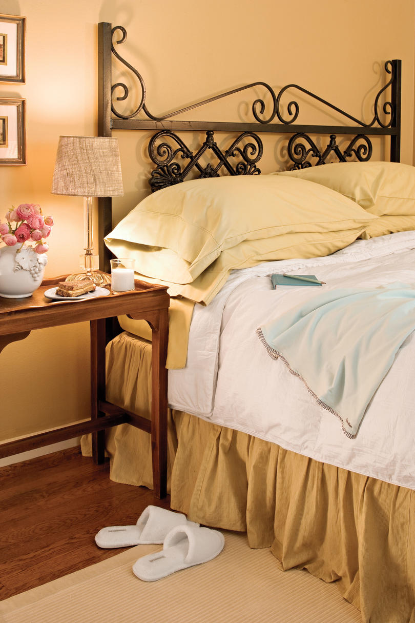 Sheet Thread Count Guide: Types of Sheets