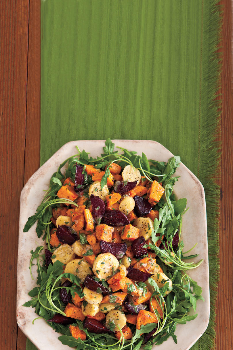 recipe: cold root vegetable salad [36]