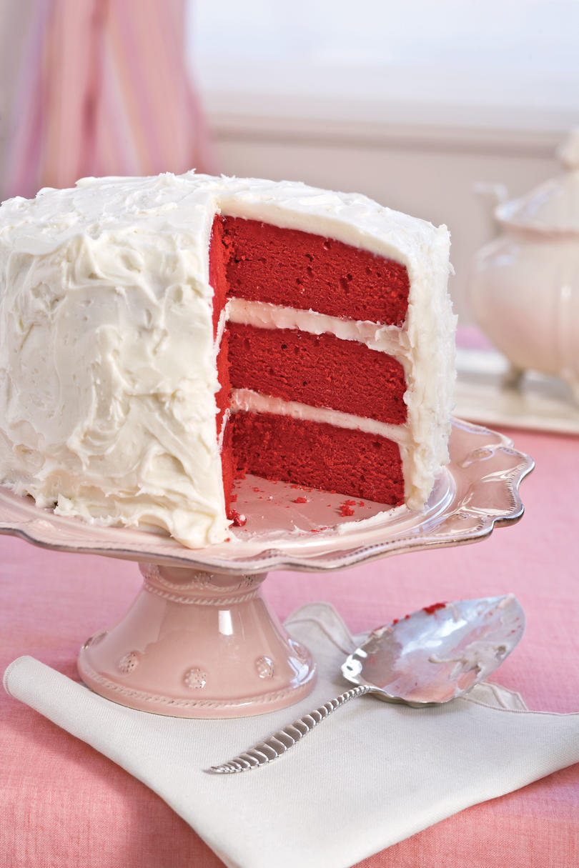 RX_Red Velvet Layer Cake