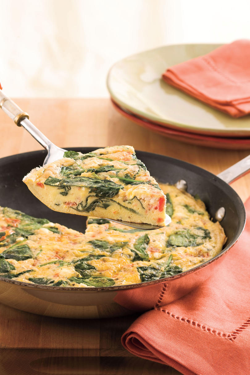 RX_1705_Tomato-Herb Frittata_5 Ingredient
