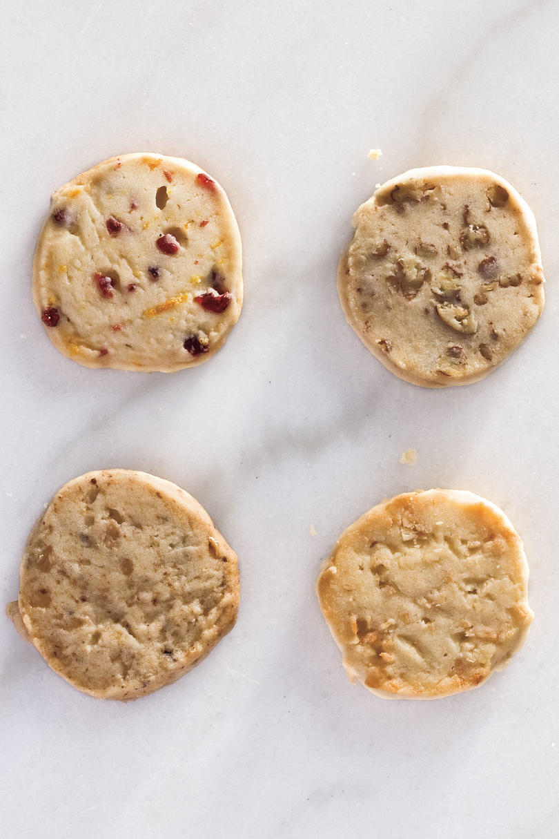 The Keep-On-Hand Cookie