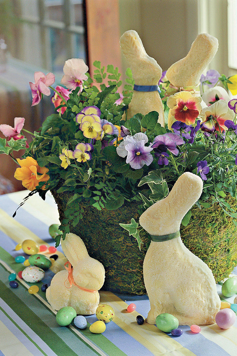 Easter Flowers