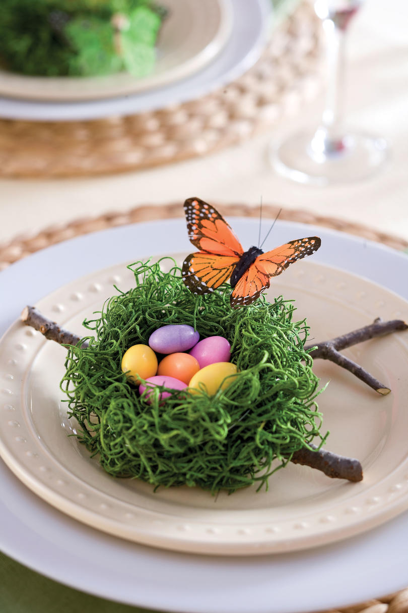 Nest of Sweets