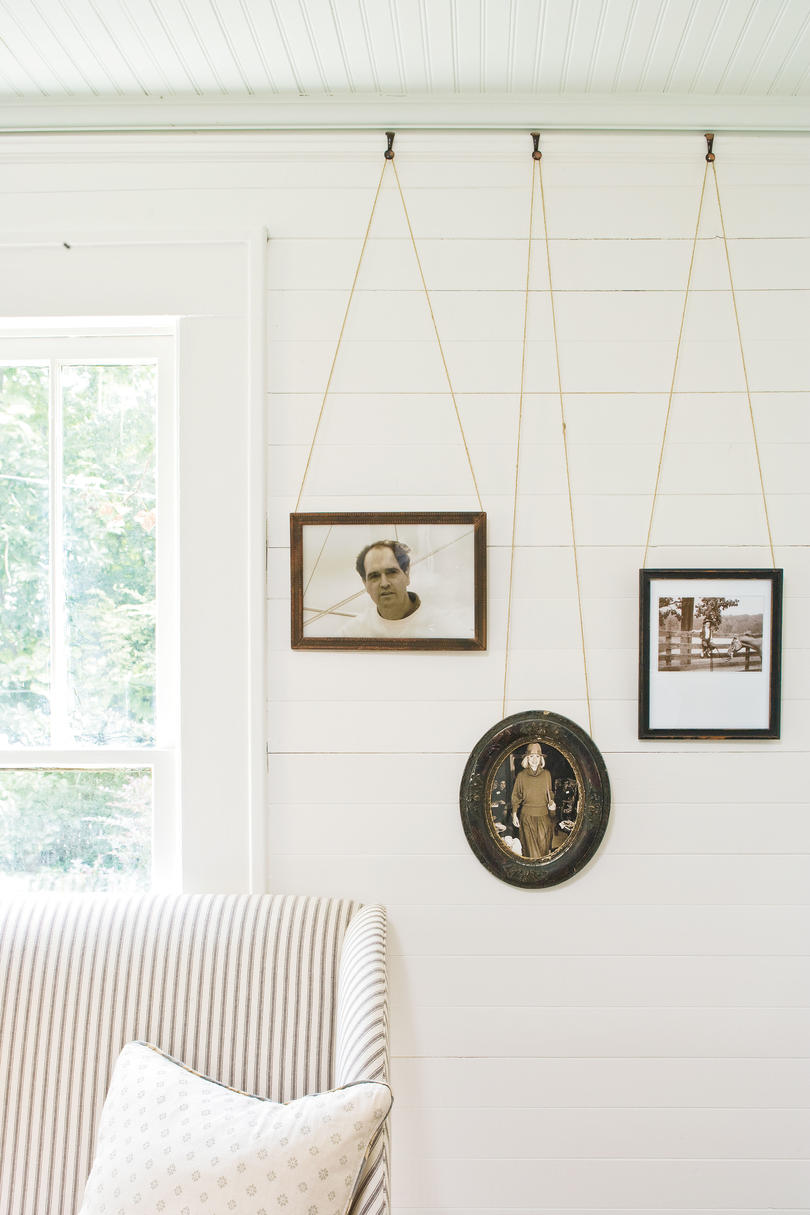 Collage Frame Photo: Hanging Photo Display - Southern Living