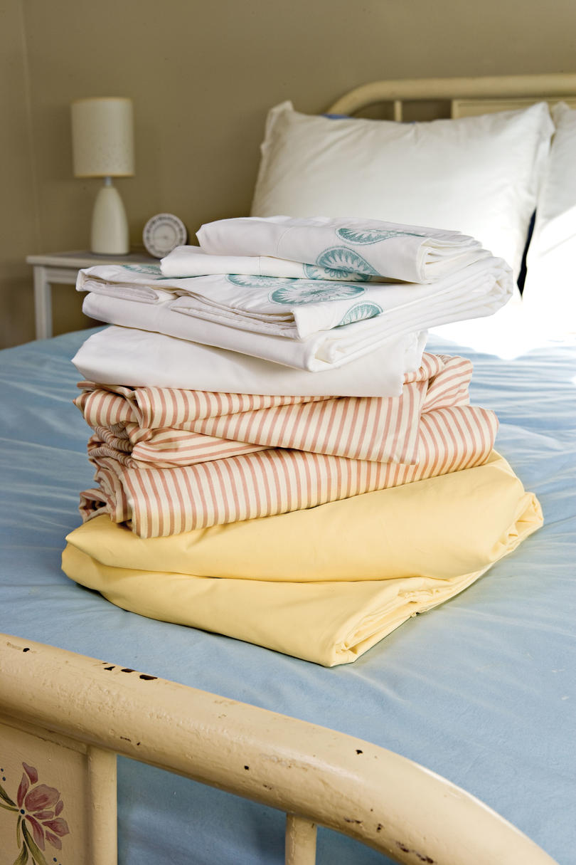 sheet thread count guide: how to shop for the softest sheets