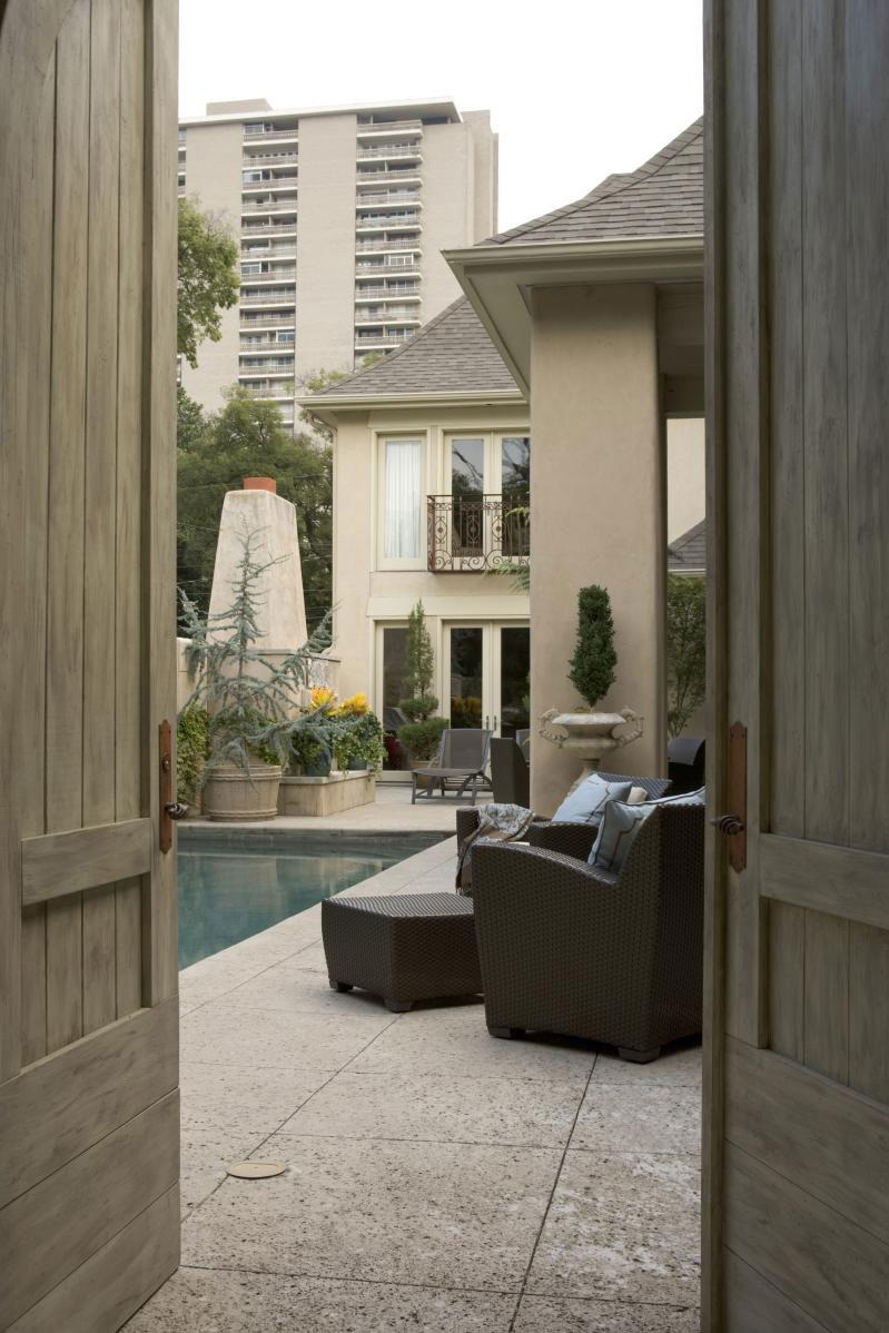 Sparkling Pools Southern Living