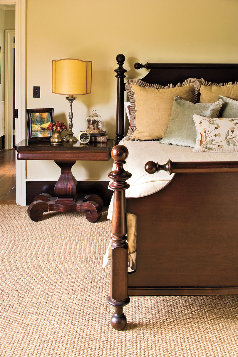 Home Restorations: Master Bedroom Furniture