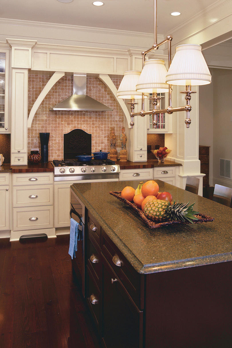 kitchen inspiration southern living traditional kitchen