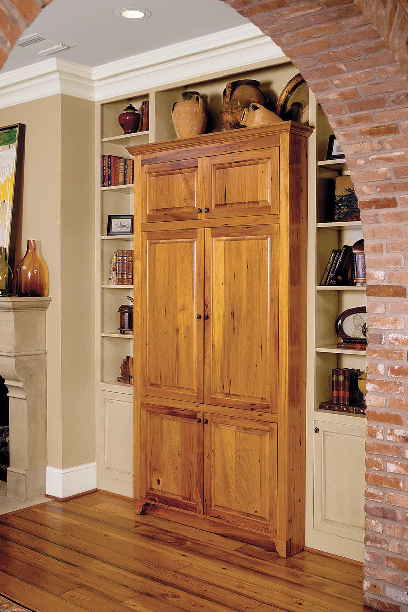 IDEA #3: Use Better Built-ins
