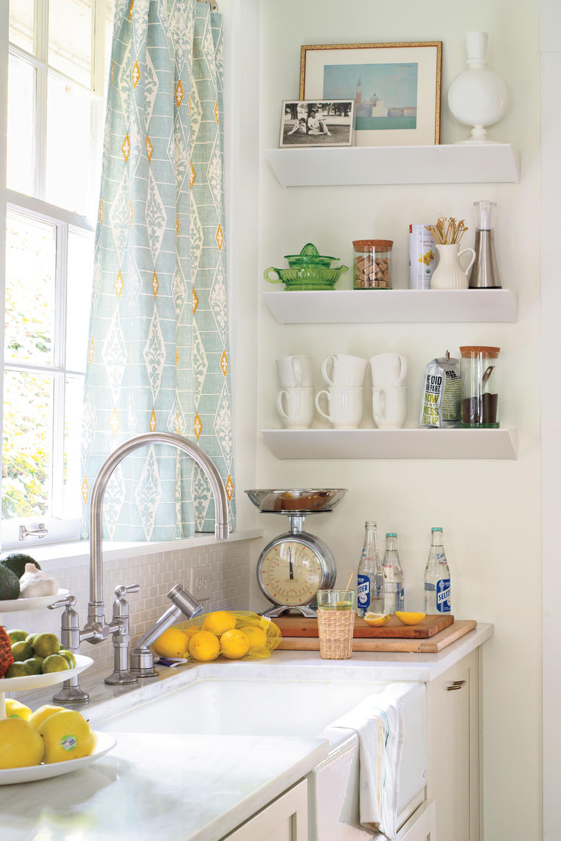 Kitchen Design Pic Small Kitchen Design Ideas Southern Living