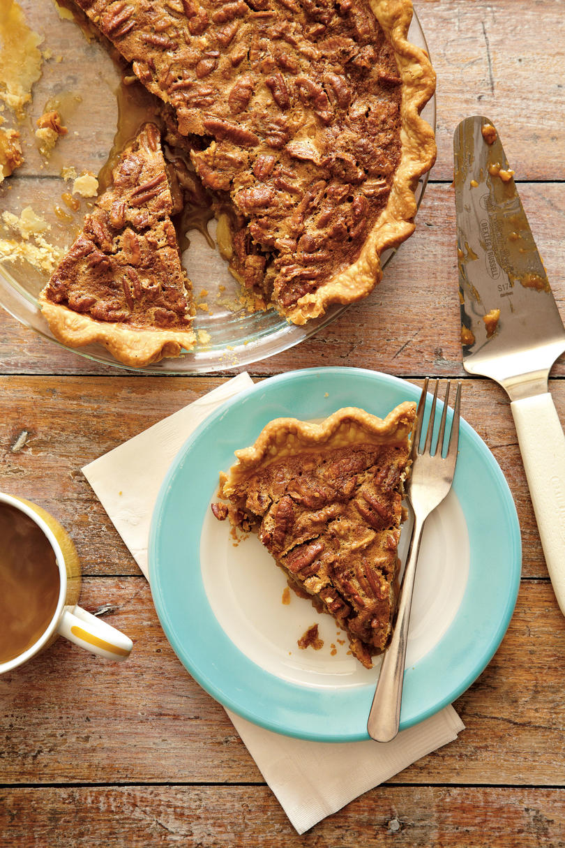 PieLab's Butterscotch Pecan Pie