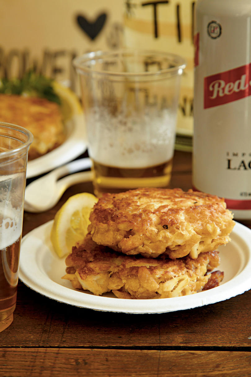 Southern Living Maryland Crab Cakes Recipe