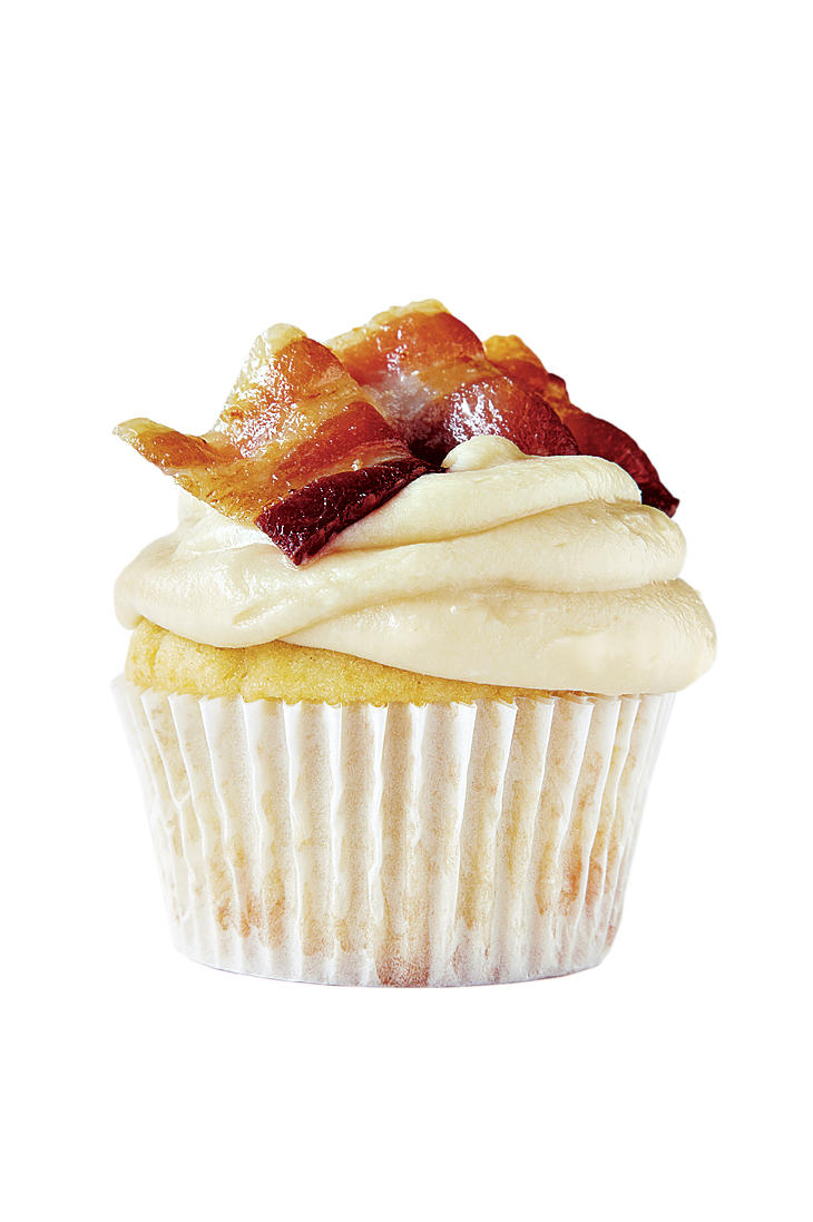 Arkansas: The Truly Amazing Maple-Bacon