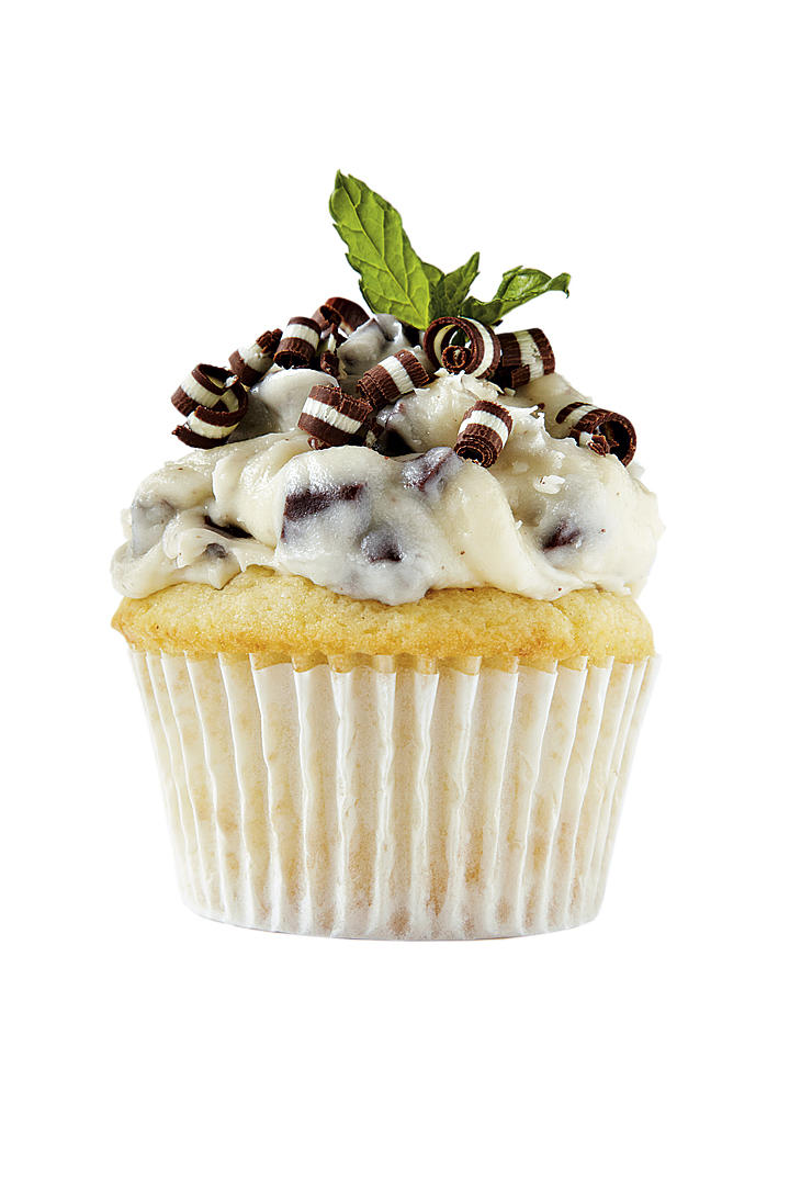 Kentucky: The Mint Chocolate Chip