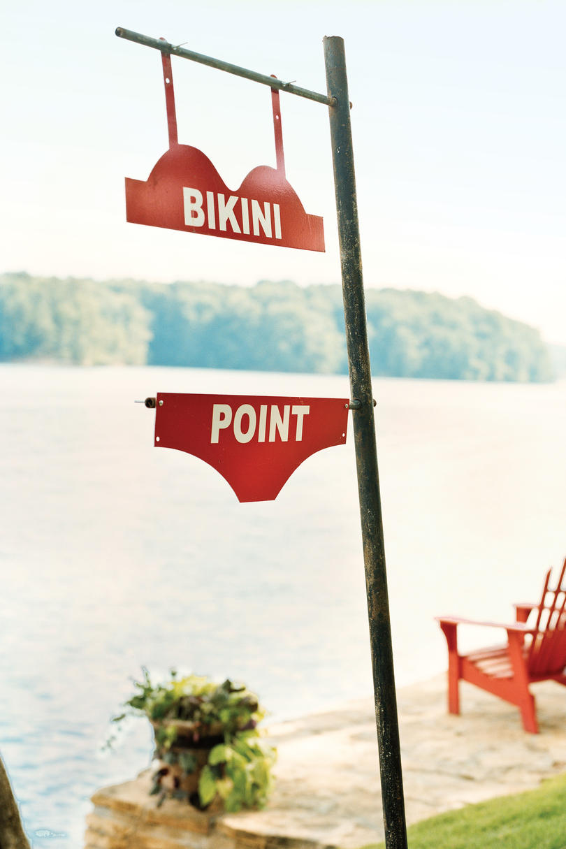 Bikini Point