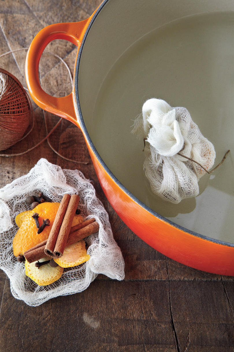 Mulling Spices Home Fragrance