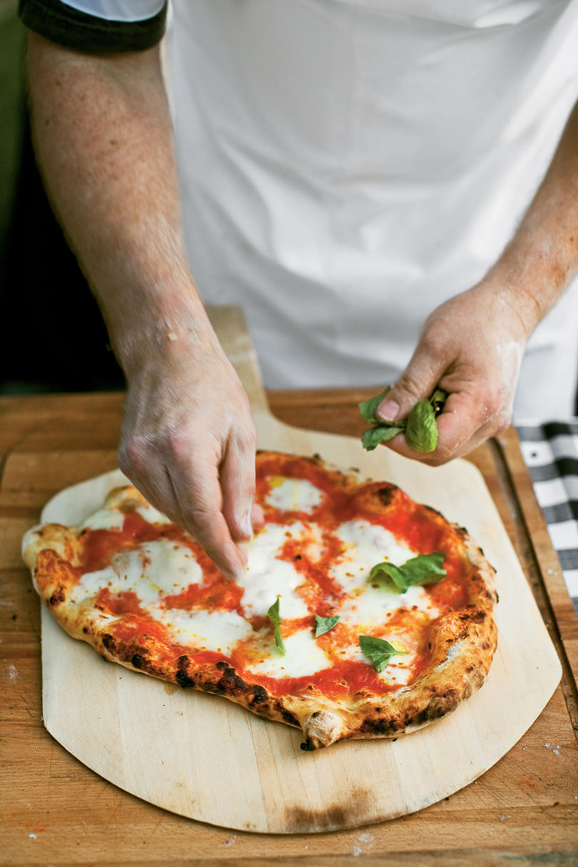 the ultimate backyard pizza party southern living