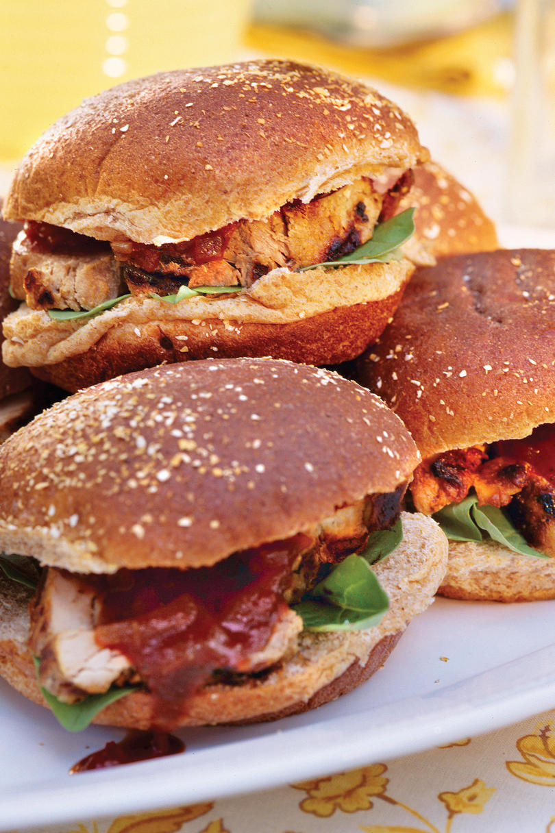 tailgate grilling recipes and ideas southern living