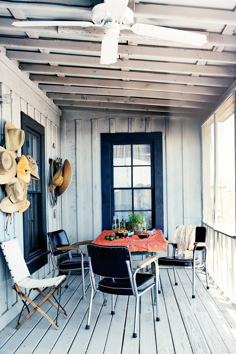 texas home decorating ideas southern living porch dining
