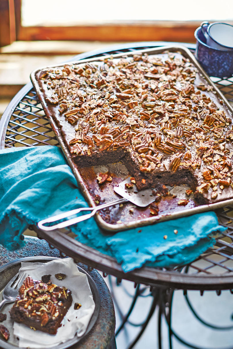 PartyPerfect Sheet Cake Recipes Southern Living