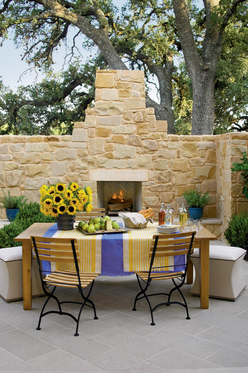 Brighten Your Porch or Patio