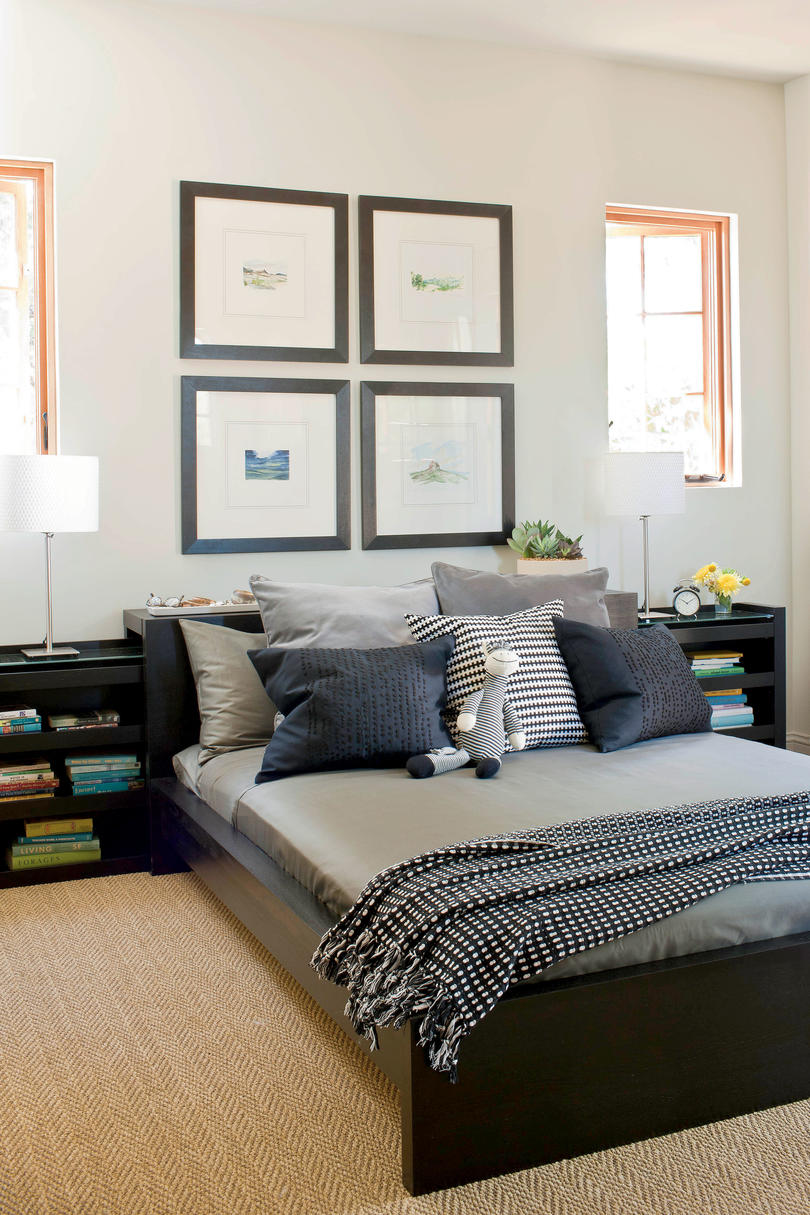 Gracious Guest Bedroom Decorating Ideas