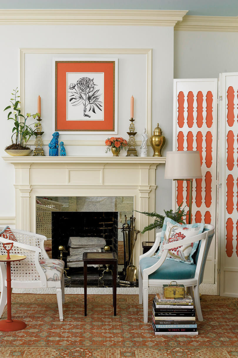 Stunning Bedroom Makeover by Eddie Ross - Southern Living