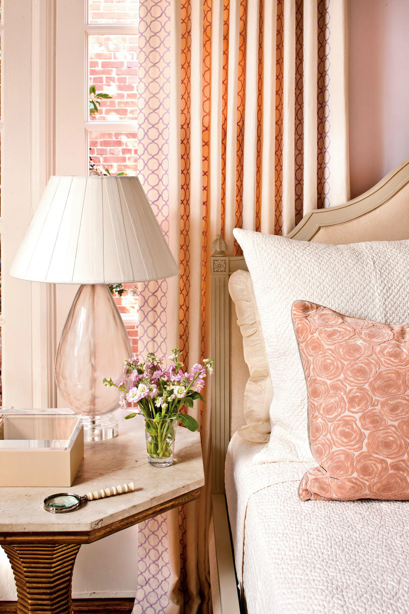 Dear Mrs Howard Pick The Right Lamp Southern Living