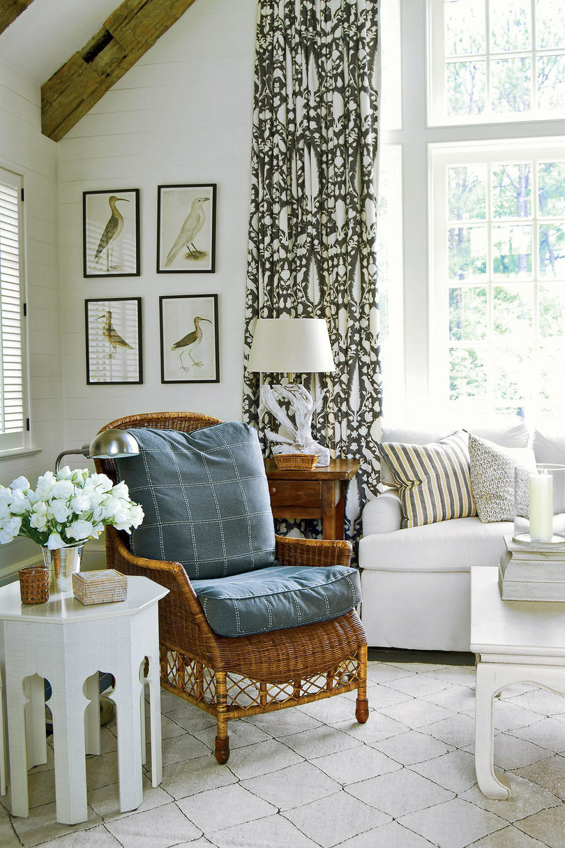 dear mrs howard how to mix and match fabrics southern living
