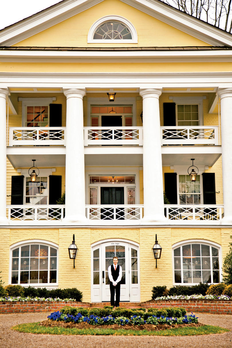 Bed And Breakfast In Central South Carolina