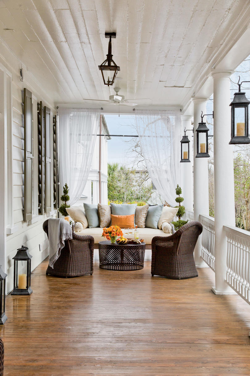 The South S Best Bed Amp Breakfasts Southern Living