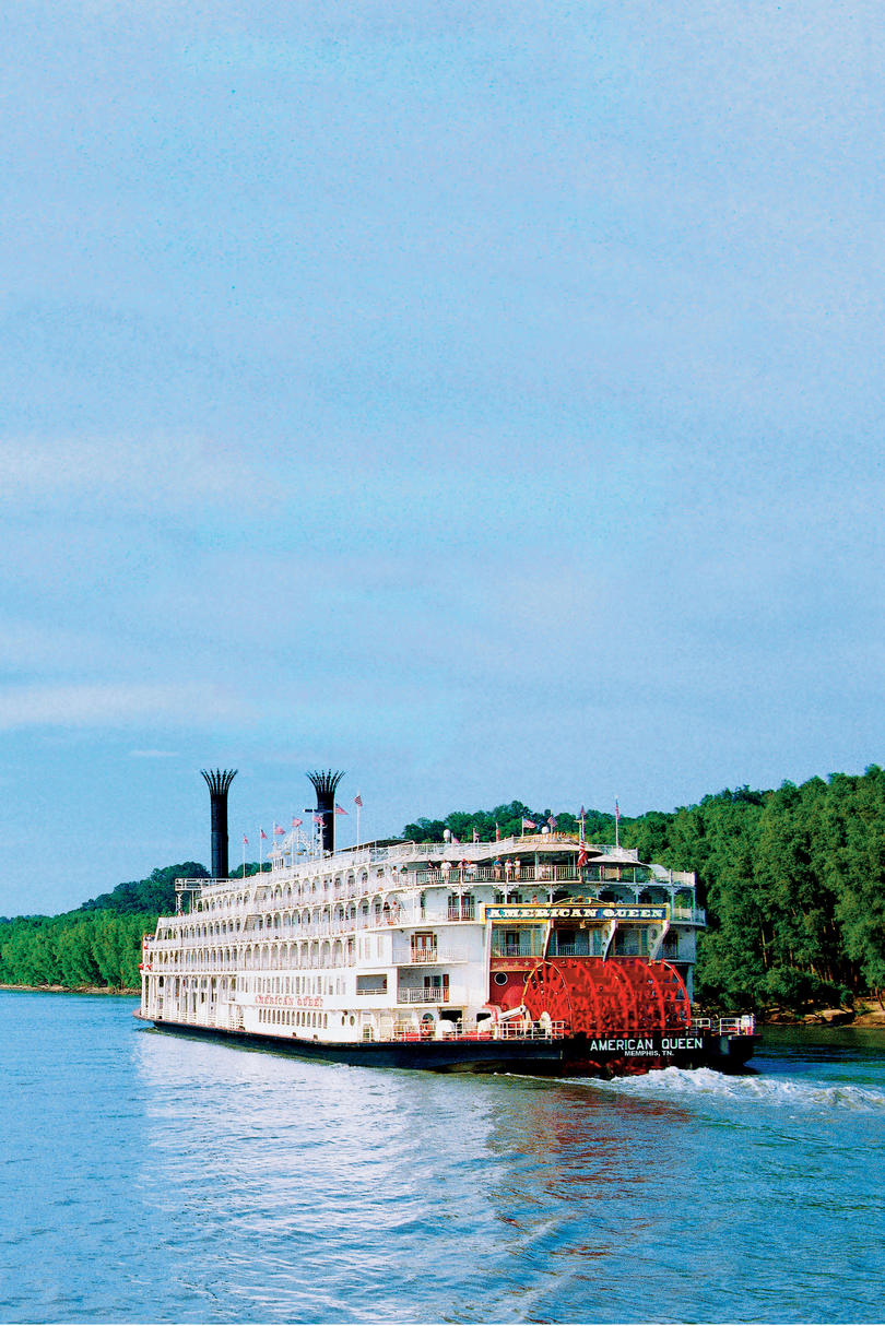Christmas Cruises From New Orleans