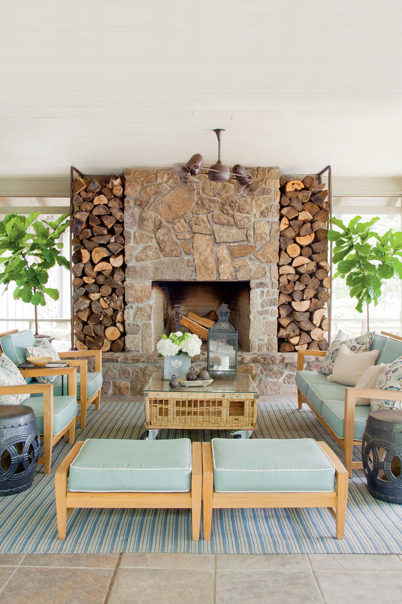 best before and after home renovations southern living