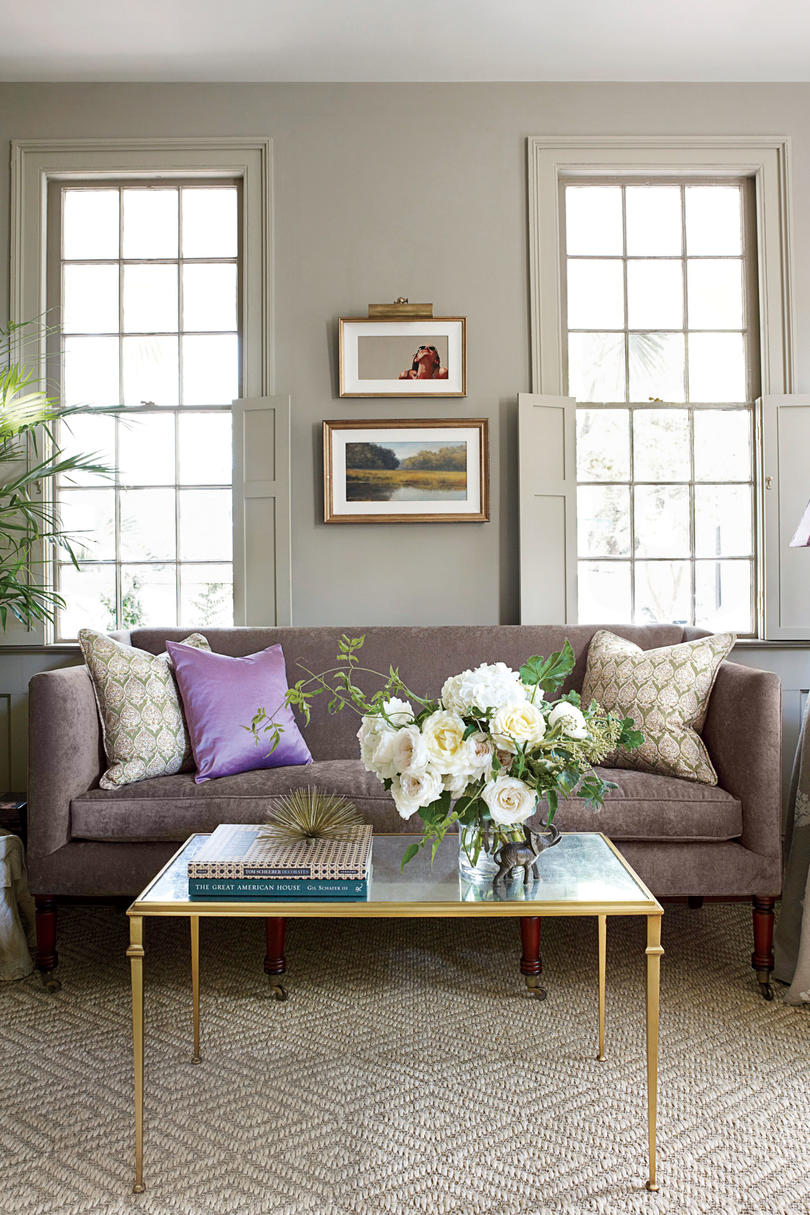 best before and after home renovations southern living after historic single house living room