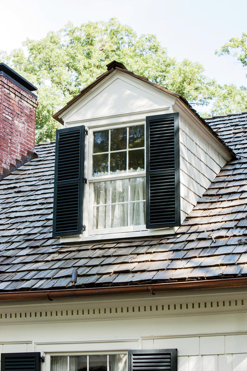 Notice the Details: Correct Dormers