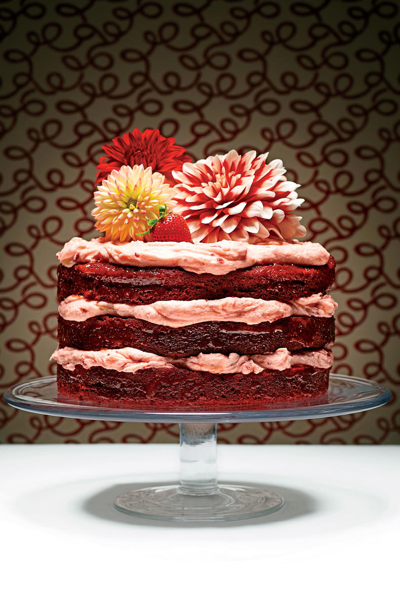 10 Decadent Red Velvet Dessert Recipes Southern Living