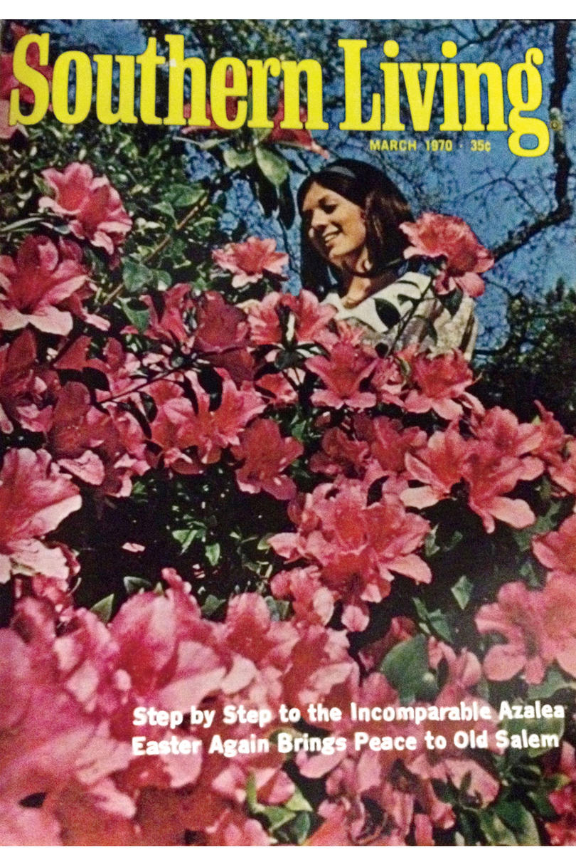 March 1970 Cover