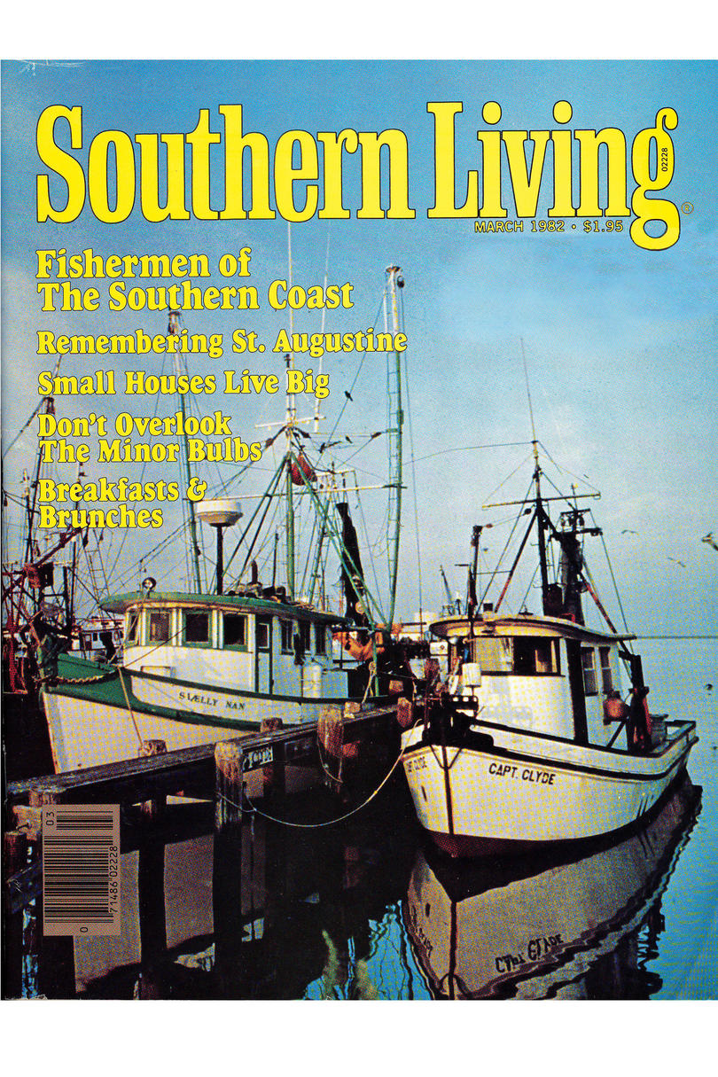 March 1982 Cover