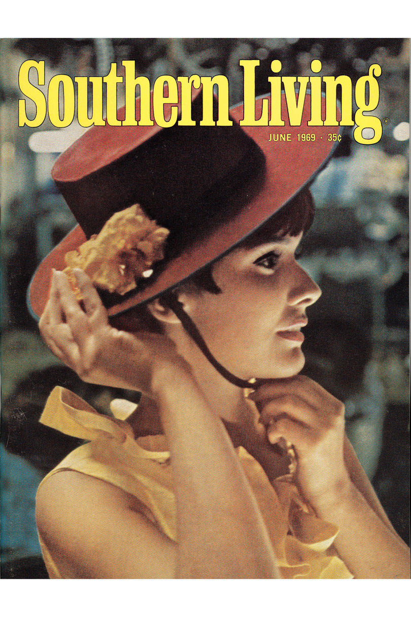 June 1969 Cover