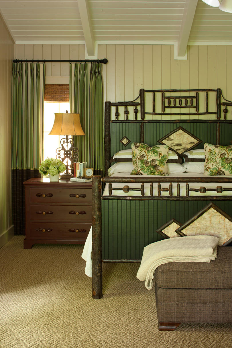 Main Bedroom Decor Pictures: Gracious Guest Bedroom Decorating Ideas