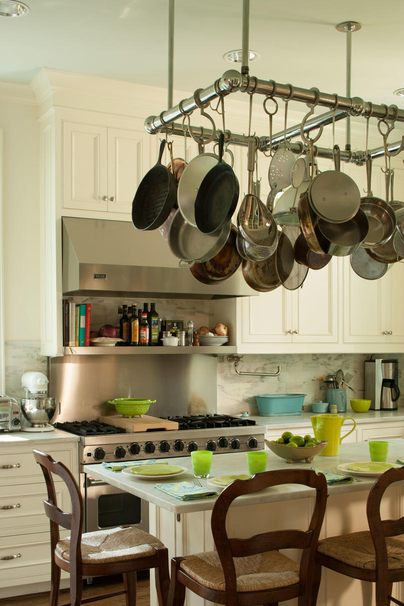 Organize Your Kitchen Southern Living