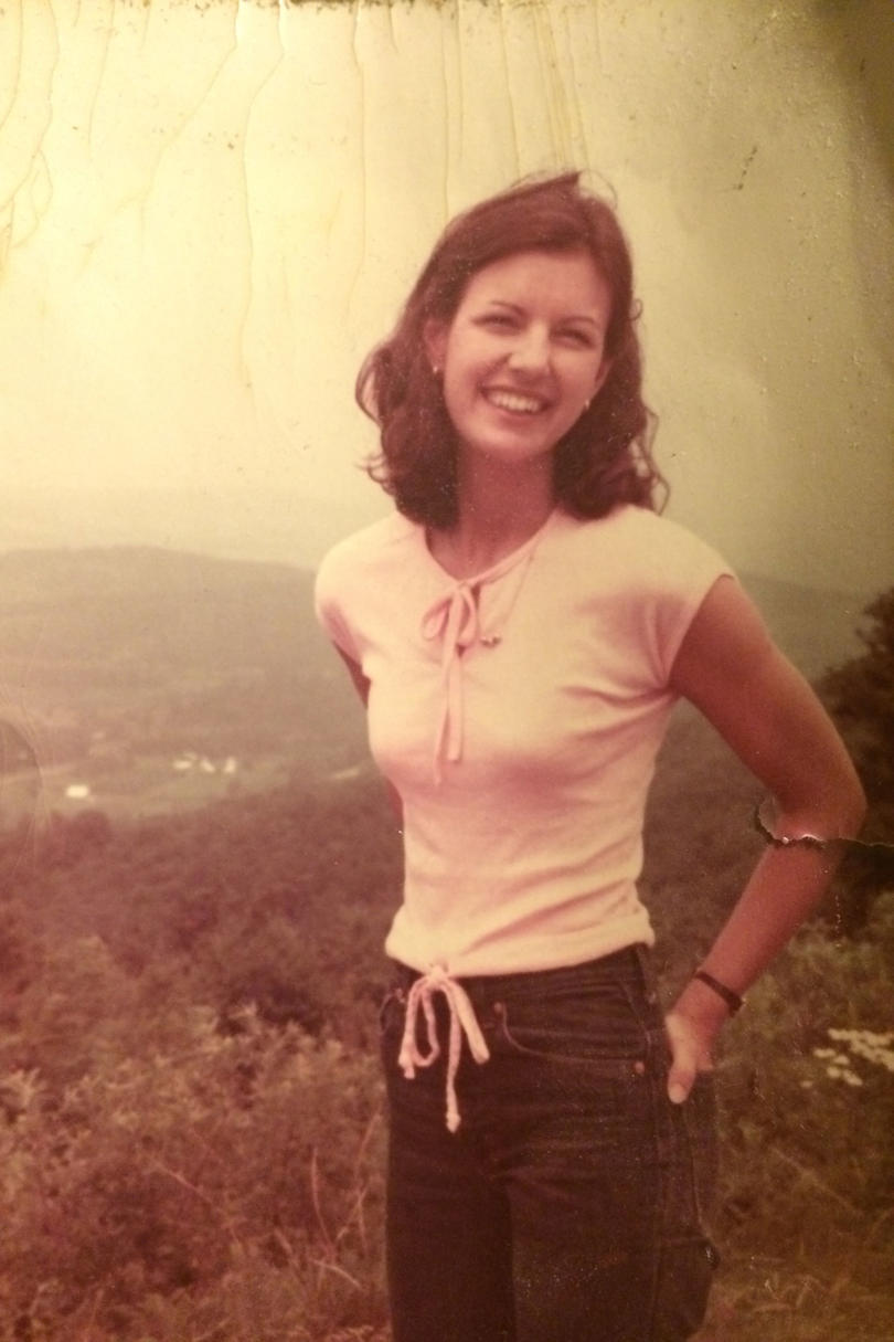 Barbara Williamson, 1978 Charlotte, NC
