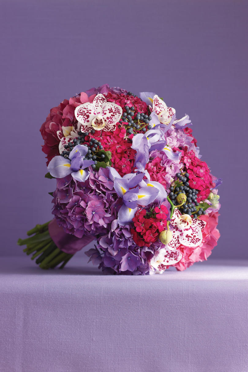 Wedding flowers by season southern living orchid wedding flowers mightylinksfo