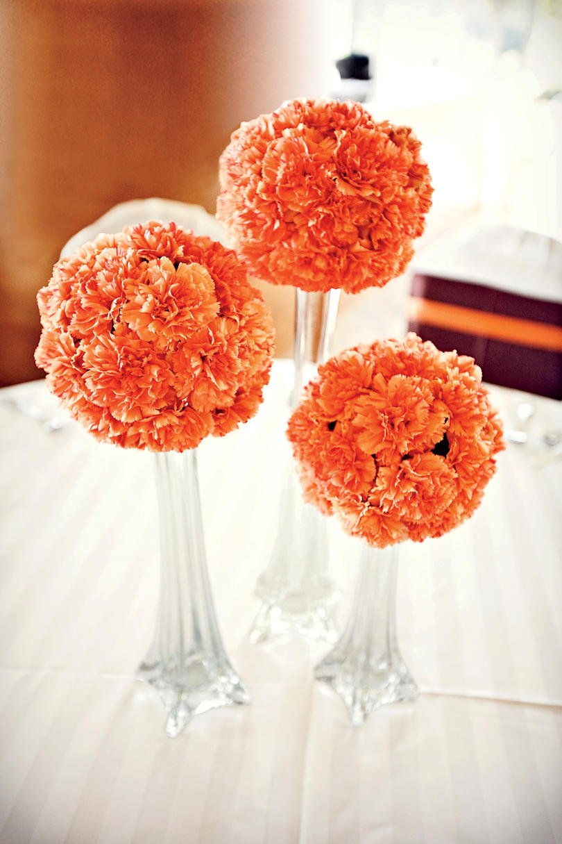 Wedding flowers by season southern living carnation izmirmasajfo Choice Image